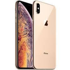 Смартфон Apple iPhone XS Max Dual Sim 256GB Gold (MT762) 4