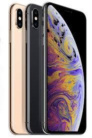 Смартфон Apple iPhone XS Max Dual Sim 256GB Gold (MT762) 8