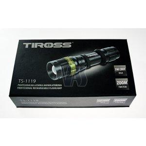 Светодиодный фонарик Tiross TS-1119