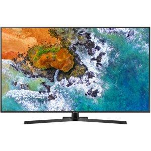 Телевізор Samsung 50NU7402