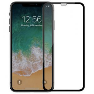 Защитное стекло 3D X-Billion iPhone 11 Pro Max/Xs Max Black