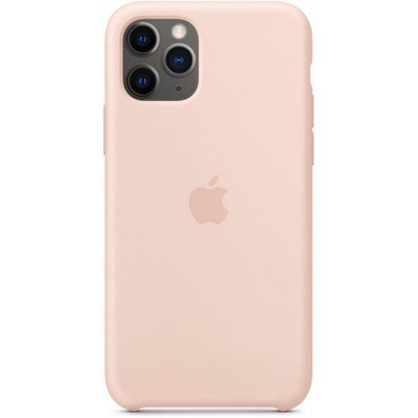 "Чехол Apple Silicone Case для iPhone 11 Pro ""52"" Electrik Pink"