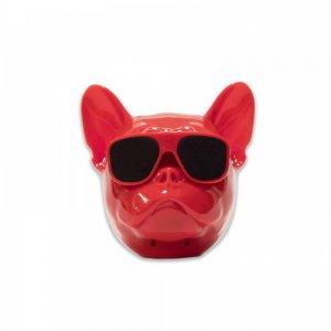 Портативні колонки Портативна колонка Aero Bull red