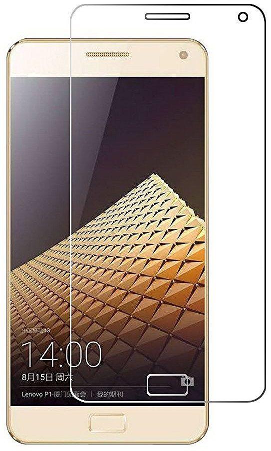 Защитное стекло TOTO Hardness Tempered Glass 0.33mm 2.5D 9H Lenovo Vibe P1